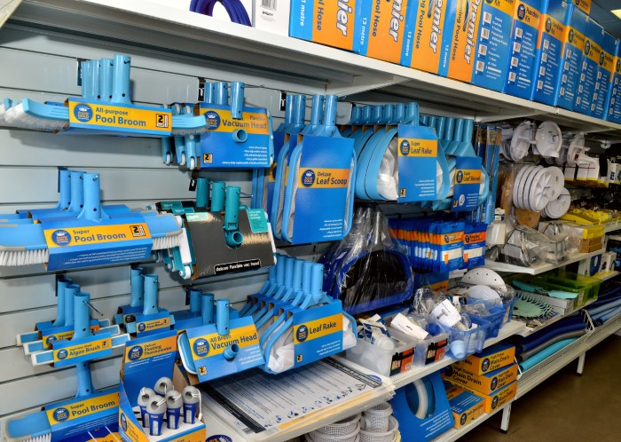 Pool Supplies Cairns